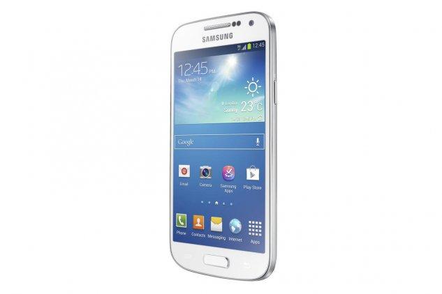 Samsung galaxy s4 mini gps навигатор