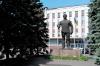 Репортаж из Мариуполя. Орджоникидзе может стать памятником украинско-грузинской дружбе