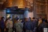 """""""Революционные правые силы"""" переехали в офис полка """"Азов"""". Фото: В.Головин"""