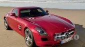 Daimler ожидает роста продаж Mercedes