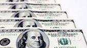Доллар снижается к евро на признаках восстановления мировой экономики