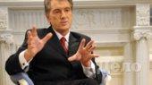 """Украинцы поставили Ющенко """"двойку"""" и назвали Кучму лучшим президентом"""