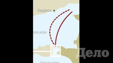 После демаркации Украина может потерять часть морской территории   Политика   Дело