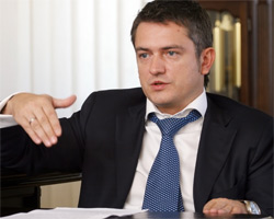 В деле банкира Сергея Щербины нашли