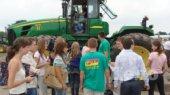 Мастер-классы для студентов-аграриев