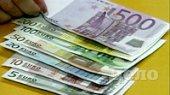 Евро растет из-за восстановления мировой экономики