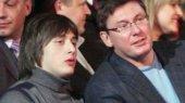 Сына и брата Луценко Генеральная прокуратура пока оставила в покое