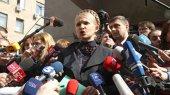 Генпрокуратура подстраховалась еще одной подпиской с Тимошенко