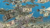 В феврале сальдо платежного баланса Украины достигло $1,4 млрд.