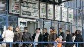 Туристический курс белорусского рубля вырос в полтора раза
