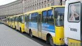Колесников хочет заменить маршрутки на вместительные автобусы