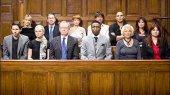 Рада отказалась от суда присяжных