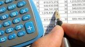 Дефицит госбюджета приблизился к 4 млрд. гривен