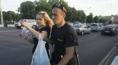 В Беларуси запретили пикет против обнищания населения