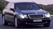 Собственник Maybach отсудил у страховщиков 360 тыс. гривен