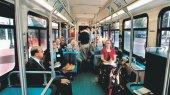 К Евро-2012 закупят автобусы и троллейбусы с кондиционерами
