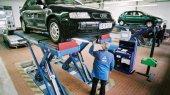 Верховная Рада отменила техосмотр автомобилей