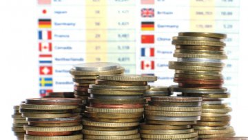 НБУ: Почти 10% банковской системы Украины принадлежит россиянам, 4,5% – французам | Банки | Дело