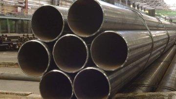 Украина может потерять $120 млн. из-за квот Таможенного союза на импорт труб - эксперт | Экономика | Дело