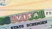 В посольствах каких стран Европы украинцам проще всего получить шенгенскую визу