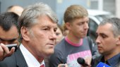 Тимошенко обвинила Ющенко в нарушении присяги и свалила на него всю вину за газовый конфликт