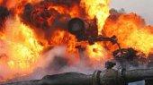 Авария на газопроводе возле Борисполя ликвидирована, газ пошел в населенные пункты