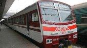 Кольцевая электричка обошлась бюджету Киева в 180 млн. грн.