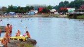 Жители Солотвина не хотят покидать курортную зону даже при опасности обвала соляных шахт