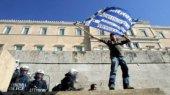 Большинство греков недовольны решениями ЕС по списанию долга