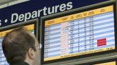 Рейсы из Украины во Францию отменяются в связи с забастовками