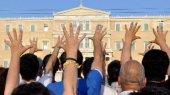 Оппозиция Греции требует смены парламента