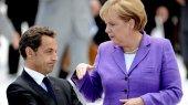 Меркель и Саркози требуют отчета премьера Греции по референдуму