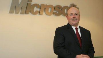 Microsoft: Пиратство в Украине для нас остается большой проблемой | Интервью | Дело