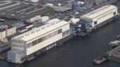 Британцы купили часть судостроительного бизнеса концерна ThyssenKrupp