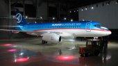Россия планирует выпускать самолеты Superjet 100 вместе с Индией