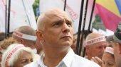 Евгения Тимошенко: Отъезд отца - вынужденный шаг