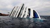 Авария Costa Concordia может обернуться экологической катастрофой