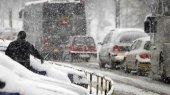 Итоги дня: Первое испытание снегом