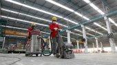 39 человек пострадали от утечки хлора на заводе в Германии