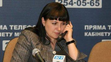 Глава киевской налоговой отрицает, что она ставленник Януковича | Политика | Дело