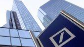 Прибыль Deutsche Bank упала в четыре раза