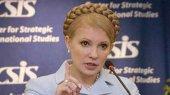 Выборочное правосудие в Украине ухудшит отношения с США