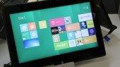 Microsoft рассказала про планшеты на Windows 8