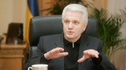 Литвин: Я говорю с президентом откровенно   Итоги двух лет работы президента Виктора Януковича   Дело