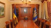Янукович построил новый офис в Межигорье, чтобы не ездить далеко (Фото)