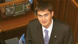 Янукович-младший озаботился защитой интернет-пользователей   Политика   Дело
