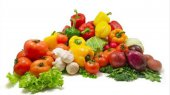 Украинские овощи начали дорожать, цены падают только на картофель