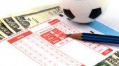 Депутаты хотят заработать на Евро-2012 с помощью букмекеров