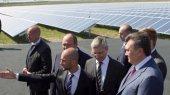 Activ Solar привлекла более 12,6 млрд грн инвестиций в украинские проекты