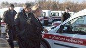 Партия регионов теперь обвиняет Тимошенко в нехватке протезов и плохом лечении украинцев